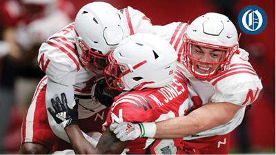 Carriker Chronicles: The biggest thing I'd like to see from Nebraska football this season