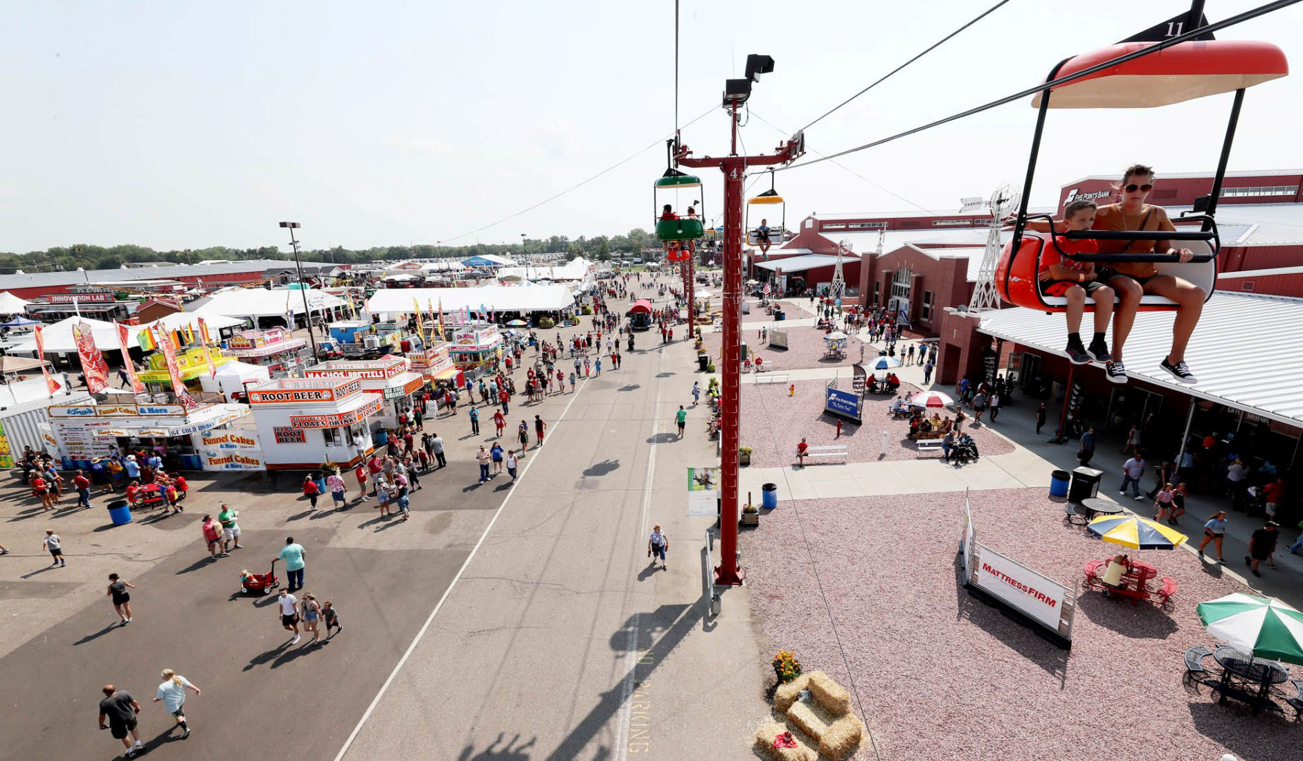A very great State Fair