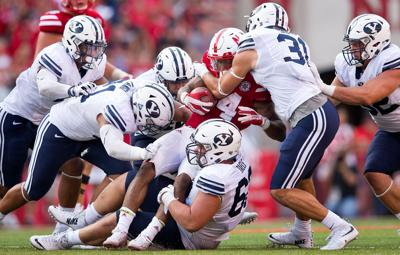 Huskers can't win big unless they run better