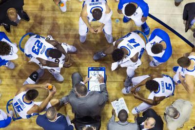 Shatel: Loss to Marquette triggers Creighton fans' restlessness, but perspective necessary, too