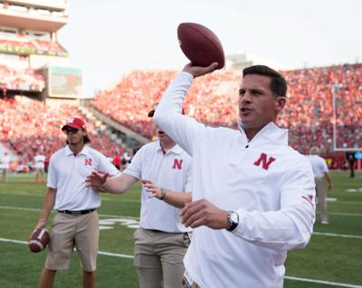 Husker notes: Diaco says defense doesn't look right, but is improving; Confidence for the Blackshirts and more