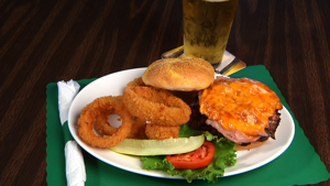Patty's Pub | Bar and Grill | Lincoln NE | Burger