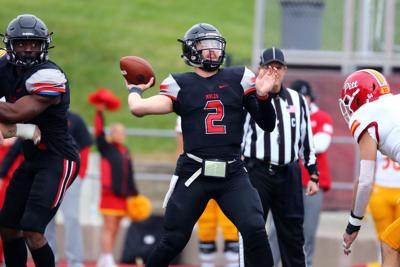 Brook Bolles and Central Missouri aim to secure a share of MIAA title with a win Saturday