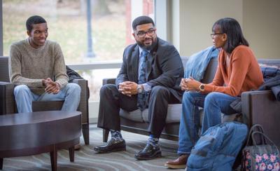 Creighton, Union Pacific partner to build diverse workforce