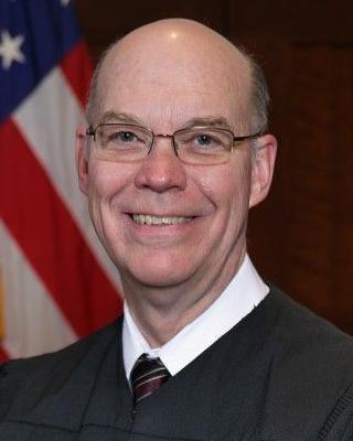 Judge Joseph F. Bataillon