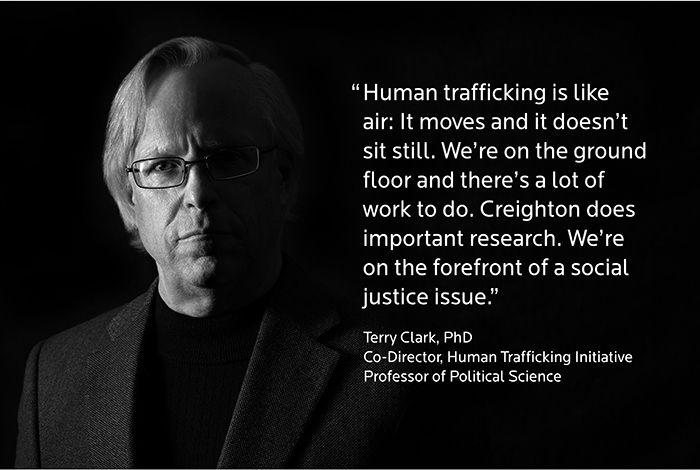 Human trafficking -- sponsored content