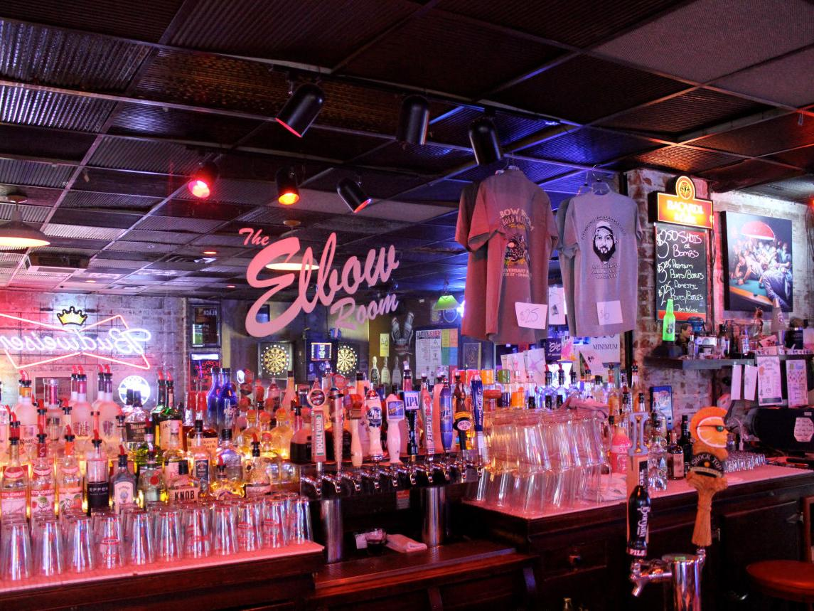 This Omaha classic might be the perfect American dive bar