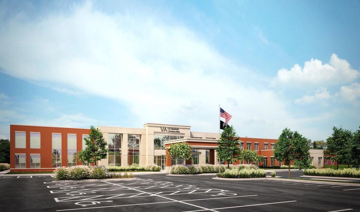 Lincoln VA clinic