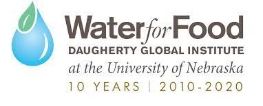 water for food institute logo