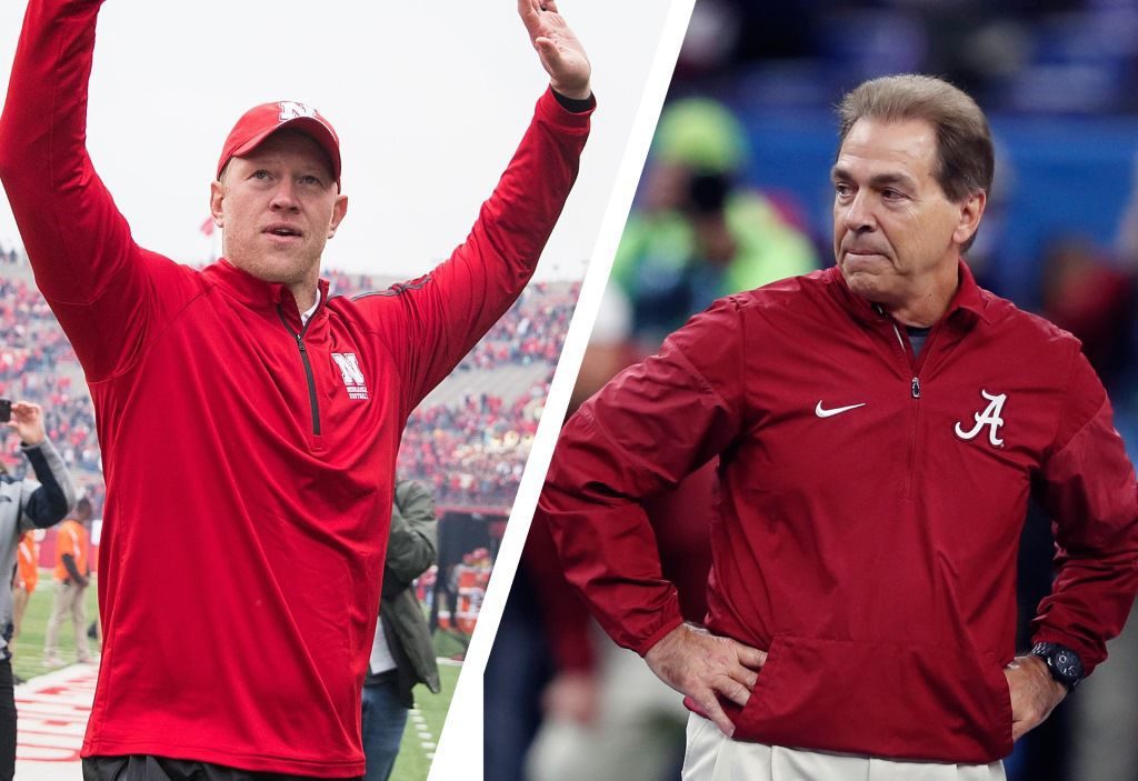 Can the Huskers hold off Alabama for fourth place on the all-time wins chart?