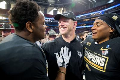 c28b5702019f McKewon  UCF s national championship claim continues to bother coaches —  even Scott Frost