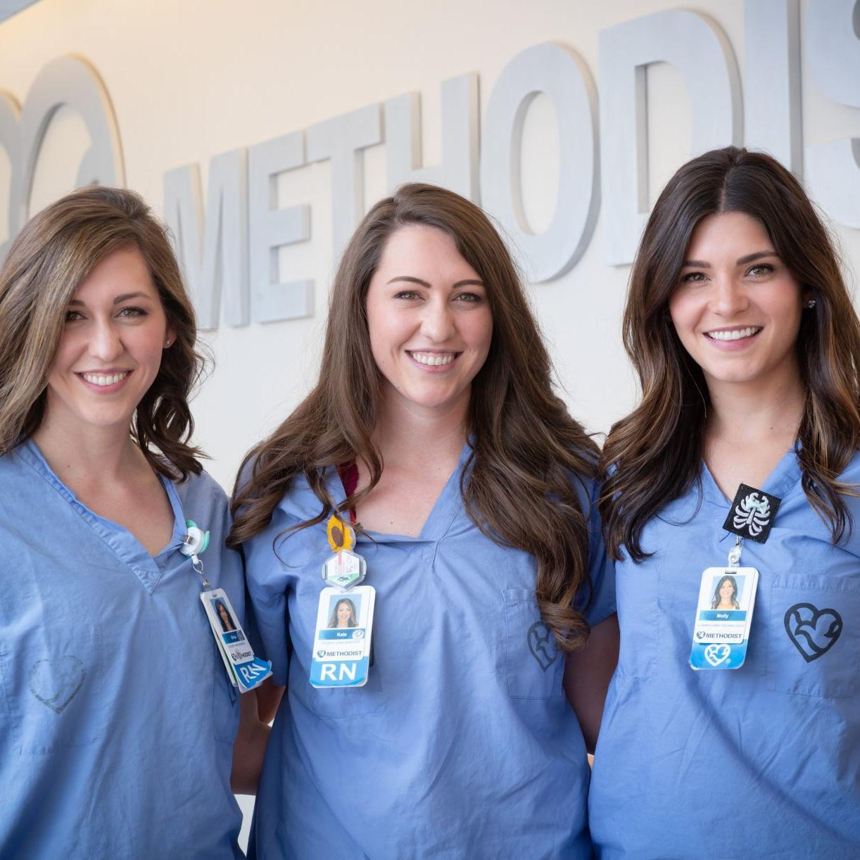 Kelly: 'Twiplets' born at Methodist Hospital in 1992 now