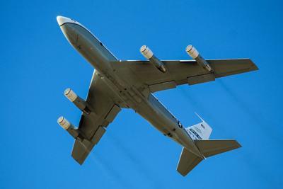 OC-135B Open Skies 2672 11-18-20 Brandon Finlan-Fuksa