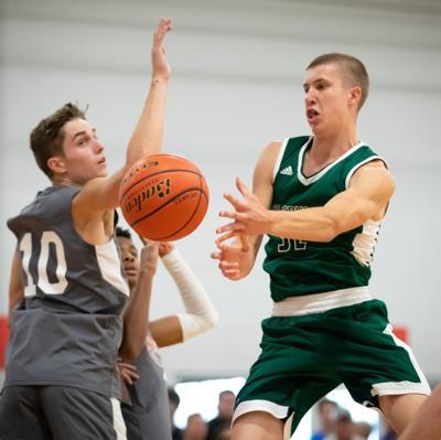 Recruiting report: Seward's Nate Lliteras