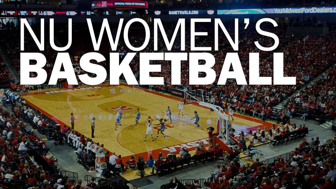 Kate Cain doesn't miss a shot as the Nebraska women upset No. 24 Northwestern