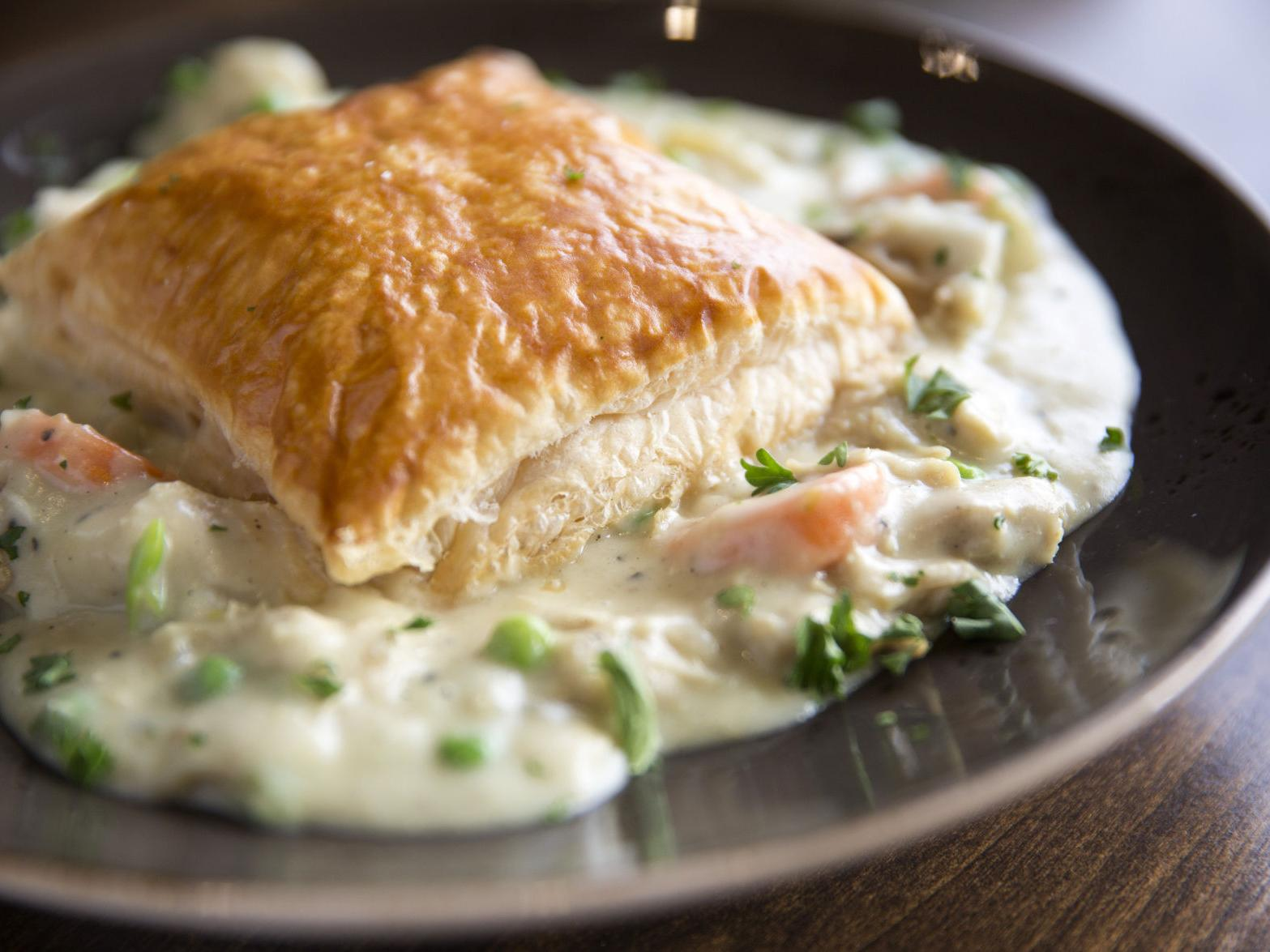 Dining review: Aksarben is now home to Beacon Hills, Lincoln's former comfort food mainstay