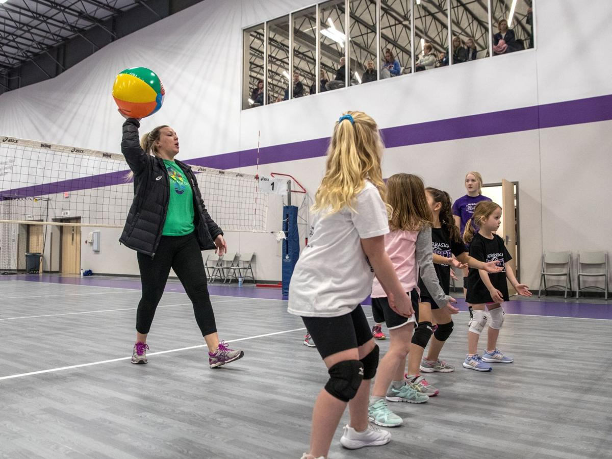 Wow factor: New facilities for youth sports in metro area have it all for kids — and parents