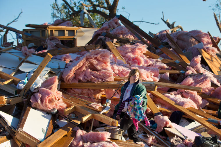 Today's Community Notes: Benefit concert for tornado cleanup
