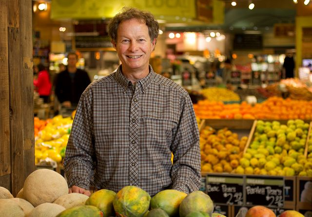 Whole Foods chief urges: Look beyond win and lose