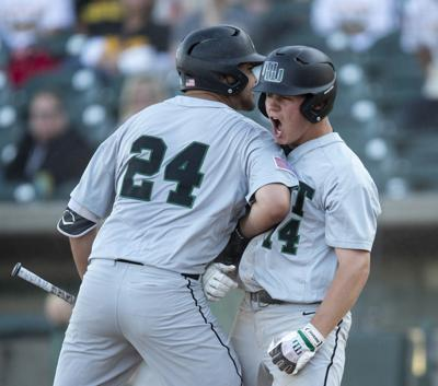 Millard West's Max Anderson perched at the top of a baseball season that never happened