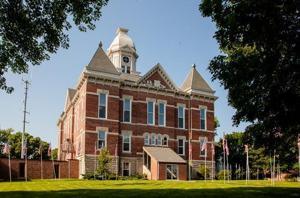 NP Dodge Real Estate | Blair | NE | Courthouse