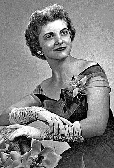 Pesek, Dorothy M.