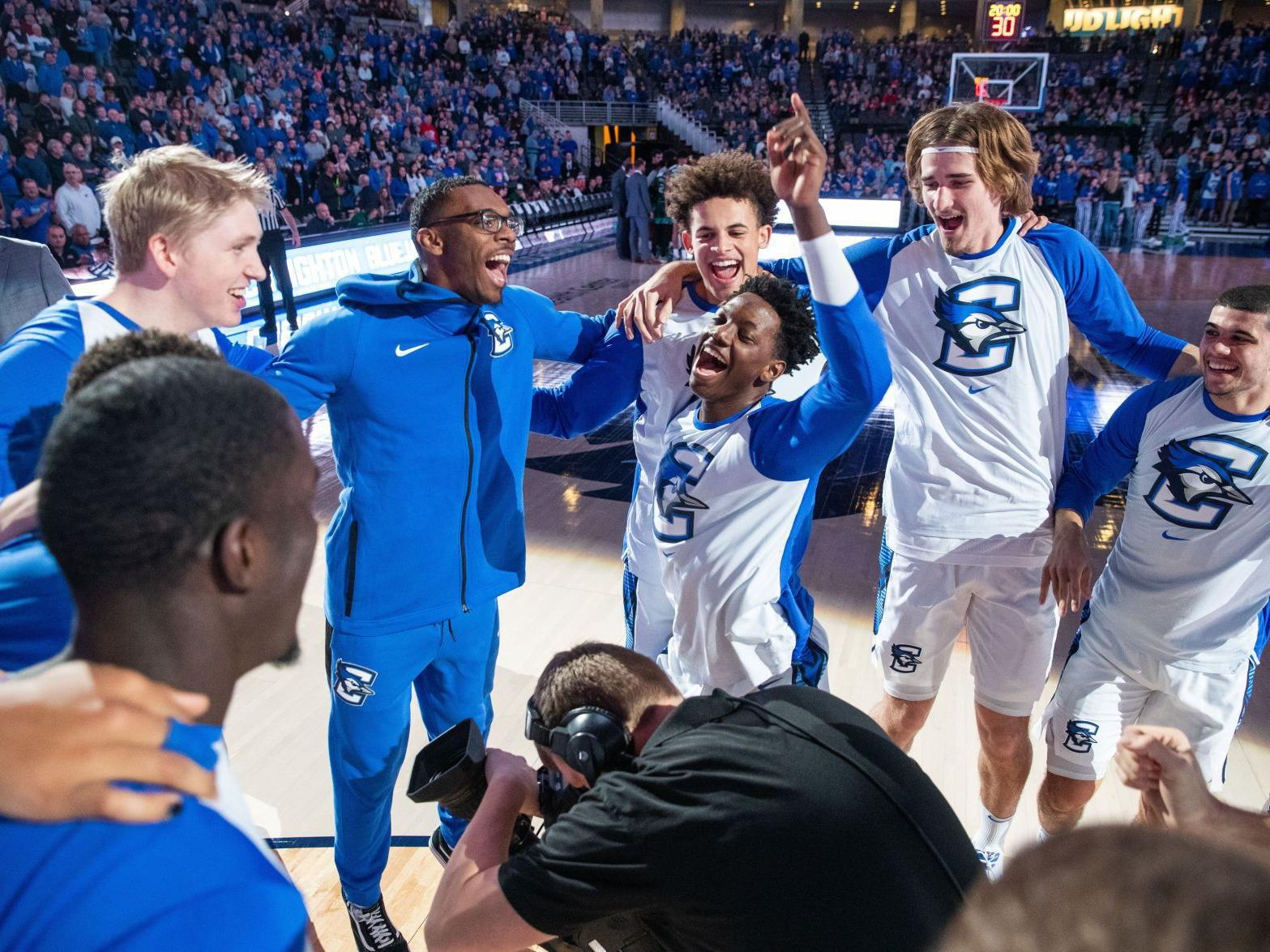 Oklahoma showdown could have an impact in March, and Jays want to capitalize on opportunity