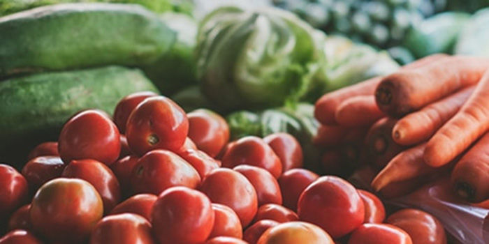Family Fare | The Freshest Produce