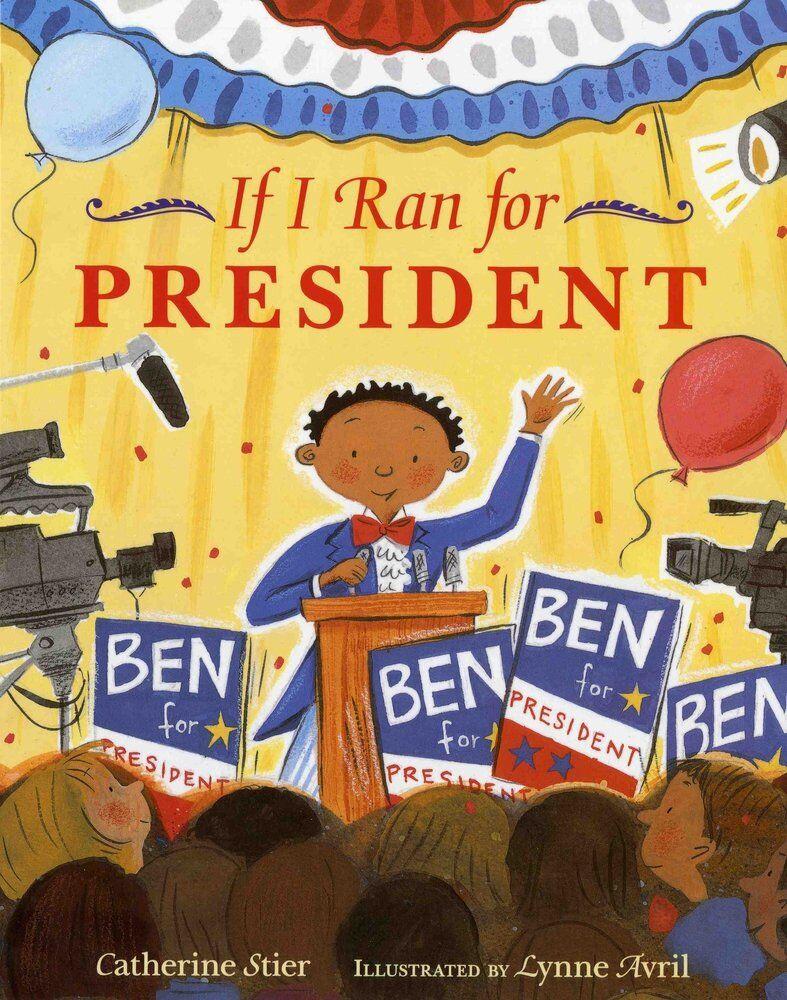 If I ran for president.jpg