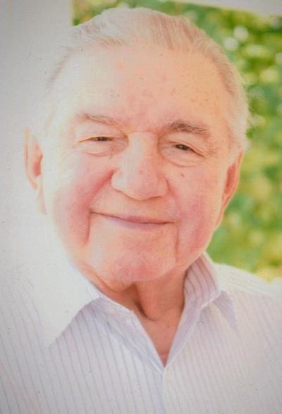 Wayne Ziebarth