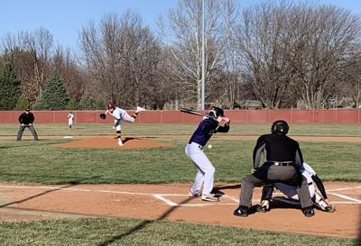 PLV Jones pitching