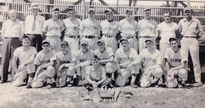 Fremont Legion team 1946