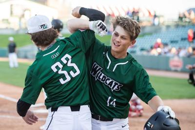 Millard West shortstop Max Anderson '100 percent with A&M' despite Will Bolt's departure
