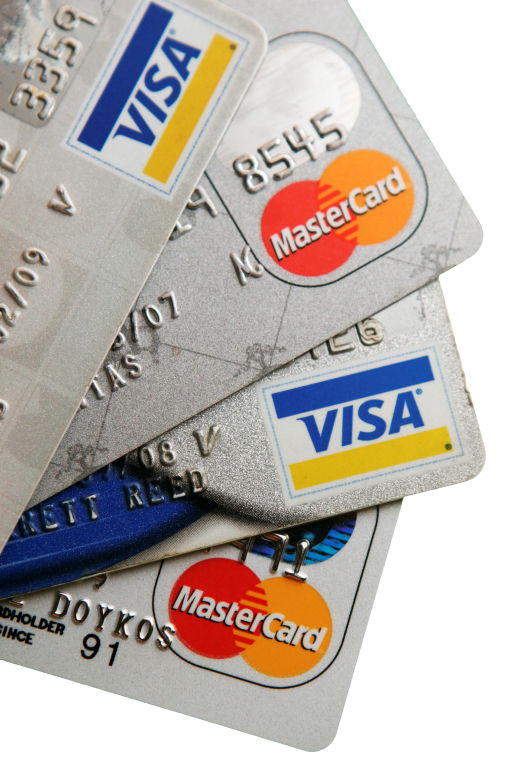 Paying with a credit card? Retailers may add a 4% surcharge
