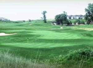 Tiburon Golf Club Course