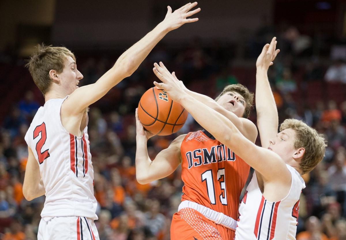 15230906398e Photos  2019 Nebraska boys state basketball title games