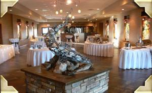 Tiburon Golf Club - Wedding Reception