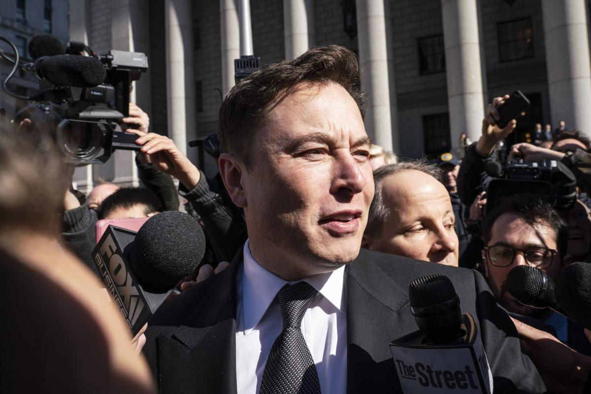 Musk, SEC get more time to solve spat over Tesla tweets