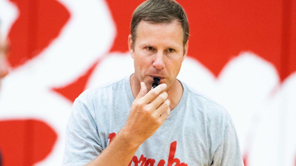 Learn from Fred Hoiberg, Derrin Hansen and more at our NebHSRecruiting Coaches Clinic