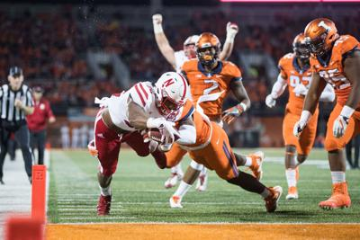 Nebraska counts on run game to close out win, but Huskers see room to improve