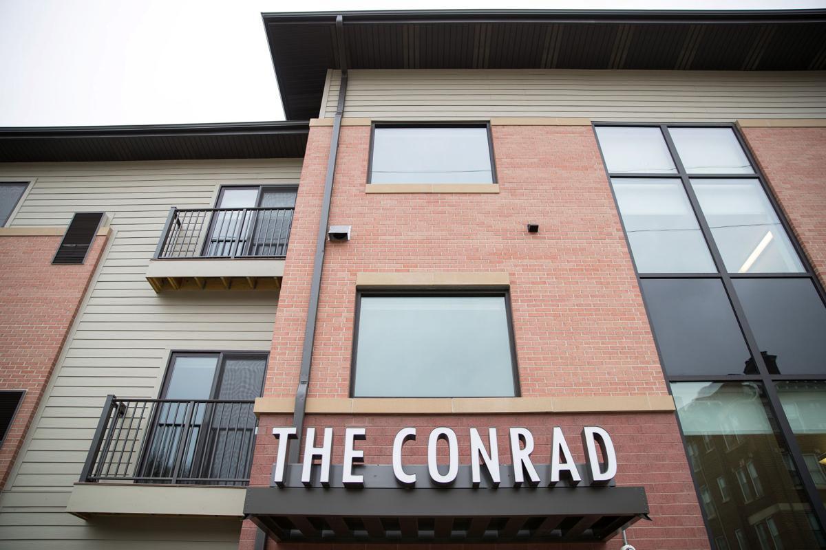 The Conrad