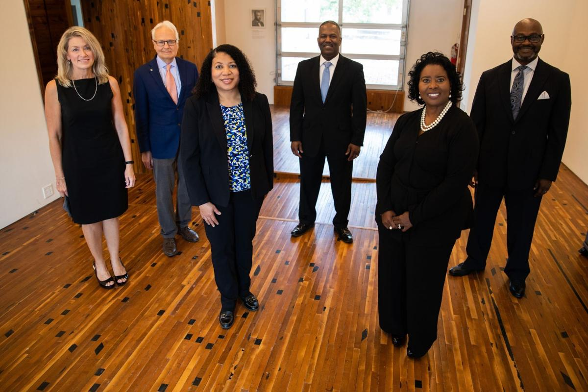 New Black Owned Financial Center Aims To Build Wealth Promote Homeownership In North Omaha Local Business News Omaha Com
