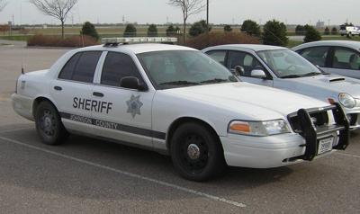 Johnson County Sheriff