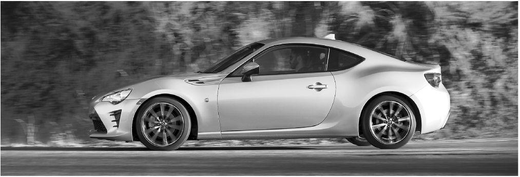 Performance Toyota Omaha >> Toyota 86 Is A Fun Roadster In The Basic Sense With Nothing Tricky