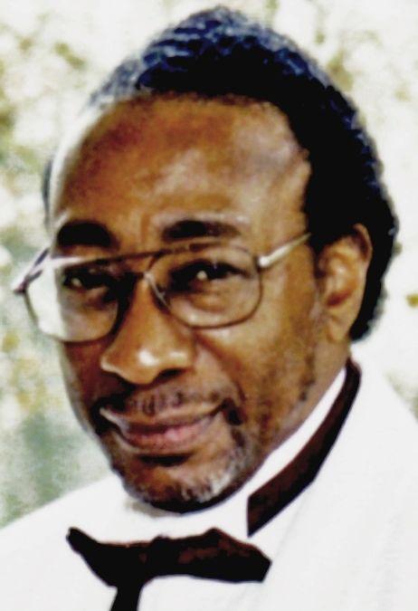 Williams, Charles S.