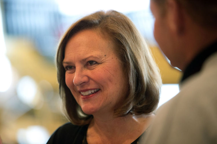 Deb Fischer's Senate introduction: In her own words