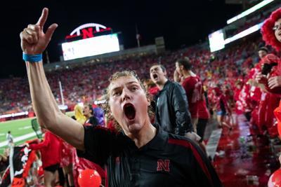 Husker Rewind: Nebraska fans deserve clarity with cancellation details still cloudy
