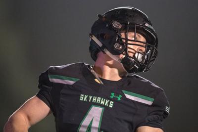 Recruiting report: Strong senior season helping Omaha Skutt's Jarod Epperson garner attention
