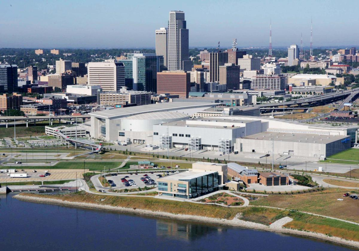 Omaha's best workplaces honored