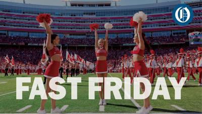 Carriker Chronicles: Fast Friday 4